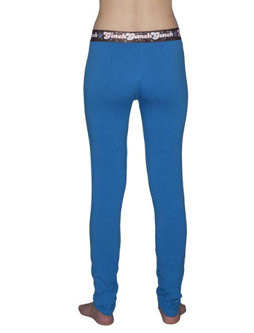 Blue Coconuts Women's Leggings