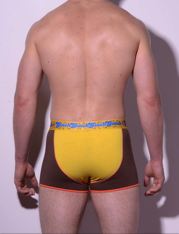 Lemon Head Sports Brief - Men's Underwear