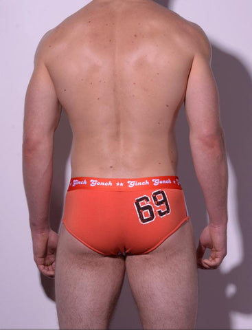Score Men's Low Rise Brief Underwear