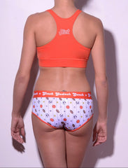 Hardball Ladies Brief - Women's Underwear