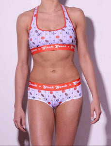 Hardball Gogo - Women's Underwear