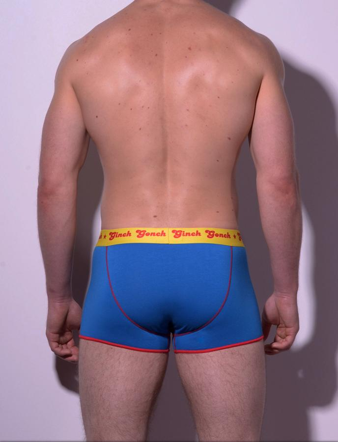 Ginchcredible Sports Brief