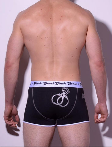 Book'em Sports Brief - Men's Underwear