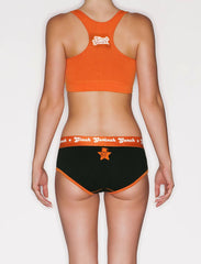 Rock Me Ladies Brief - Women's Underwear