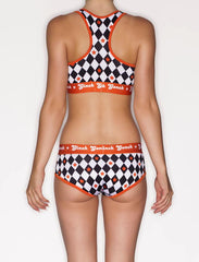 Backstage Pass Ladies Brief - Women's Underwear