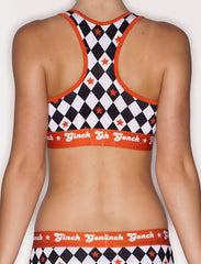 Backstage Pass Women's Sports Bra