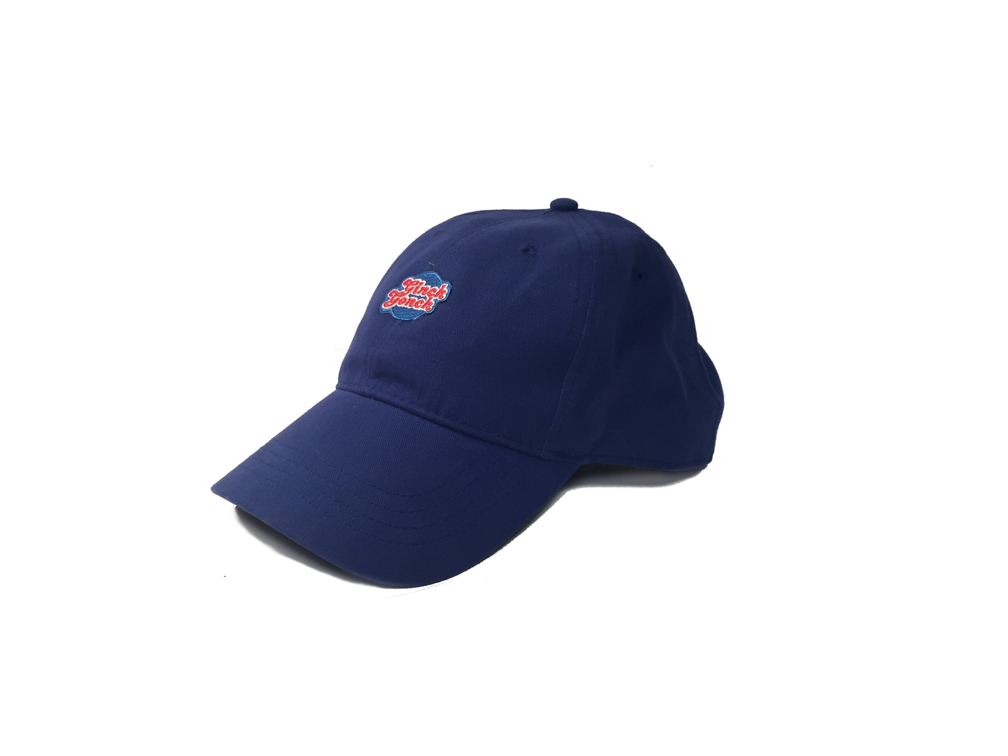 GG Blue Hat