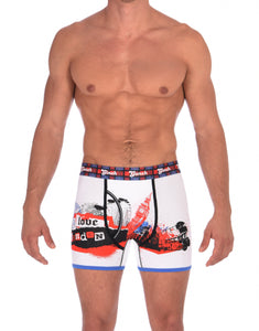 I Love London Boxer Brief