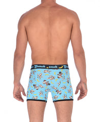 Monkey Business Boxer Brief - Men's Underwear