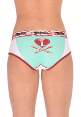I Love Bacon Brief - Women's Underwear