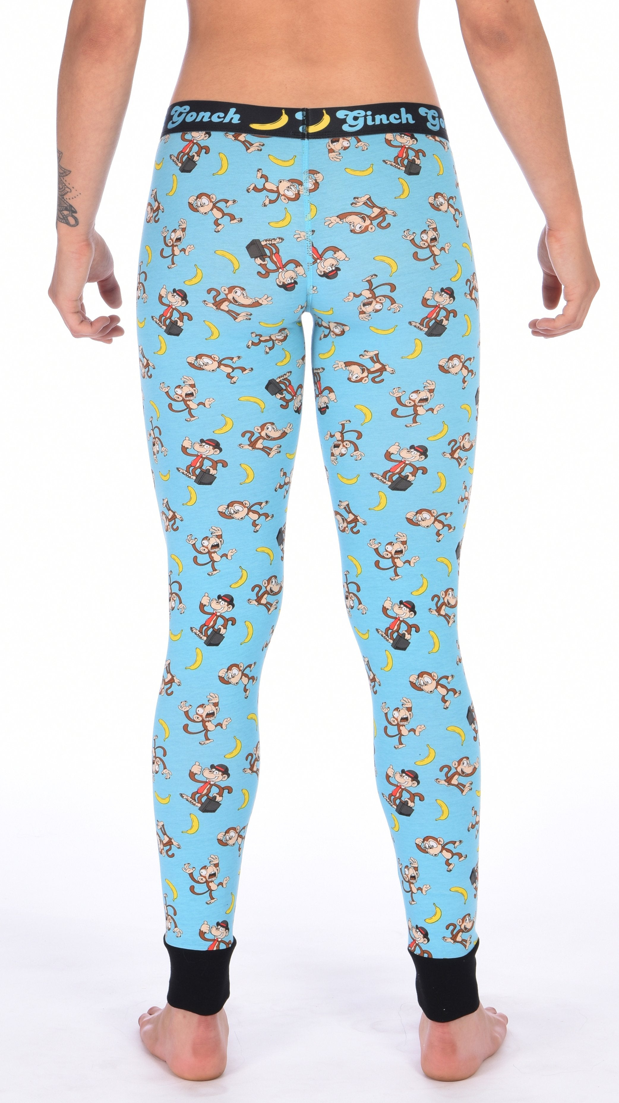 Monkey Business Women's Leggings