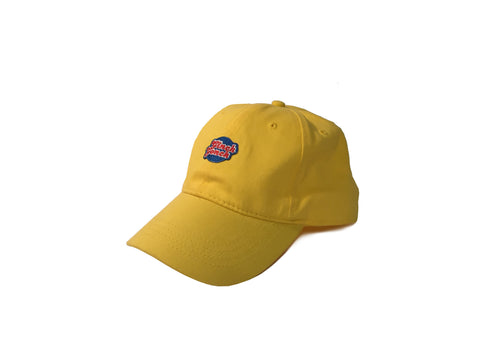 GG Yellow Hat