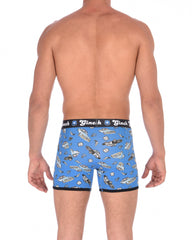 GG Patrol Boxer Brief - Men's Underwear