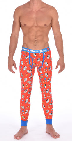 GG EMT Men's Long Johns