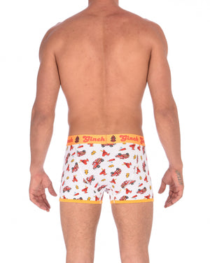 GG Fire Fighters Trunk - Men's Underwear