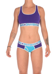Purple Haze Brief - Women's Underwear