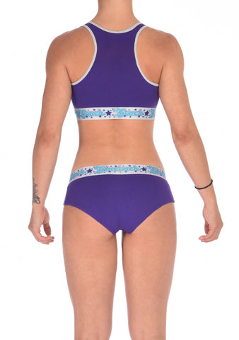 Purple Haze Gogo - Women's Underwear