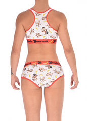 Gone Bananas Brief - Women's Underwear