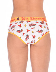 GG Fire Fighters Brief - Women's Underwear