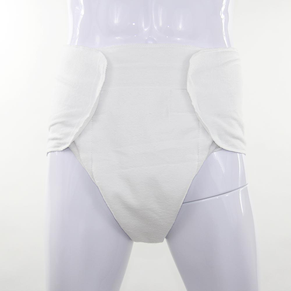Adult Cloth Diaper (DPF) with Extra Thick Padding 11500