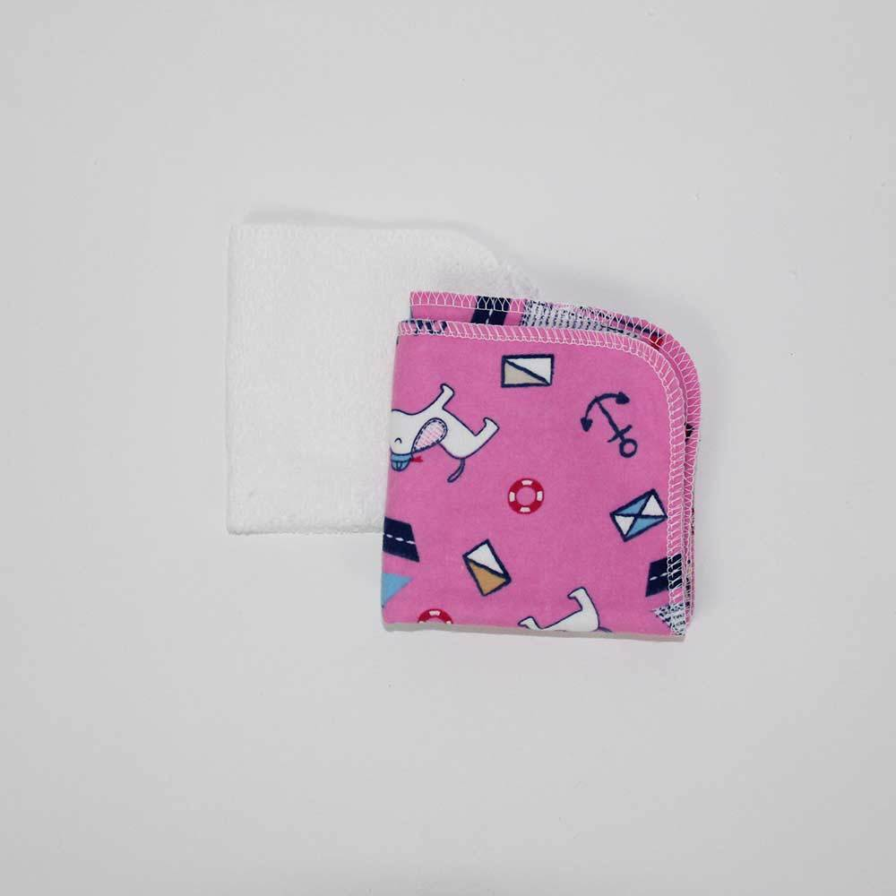 Babykins Body Cloths / Reusable Wipes 12700