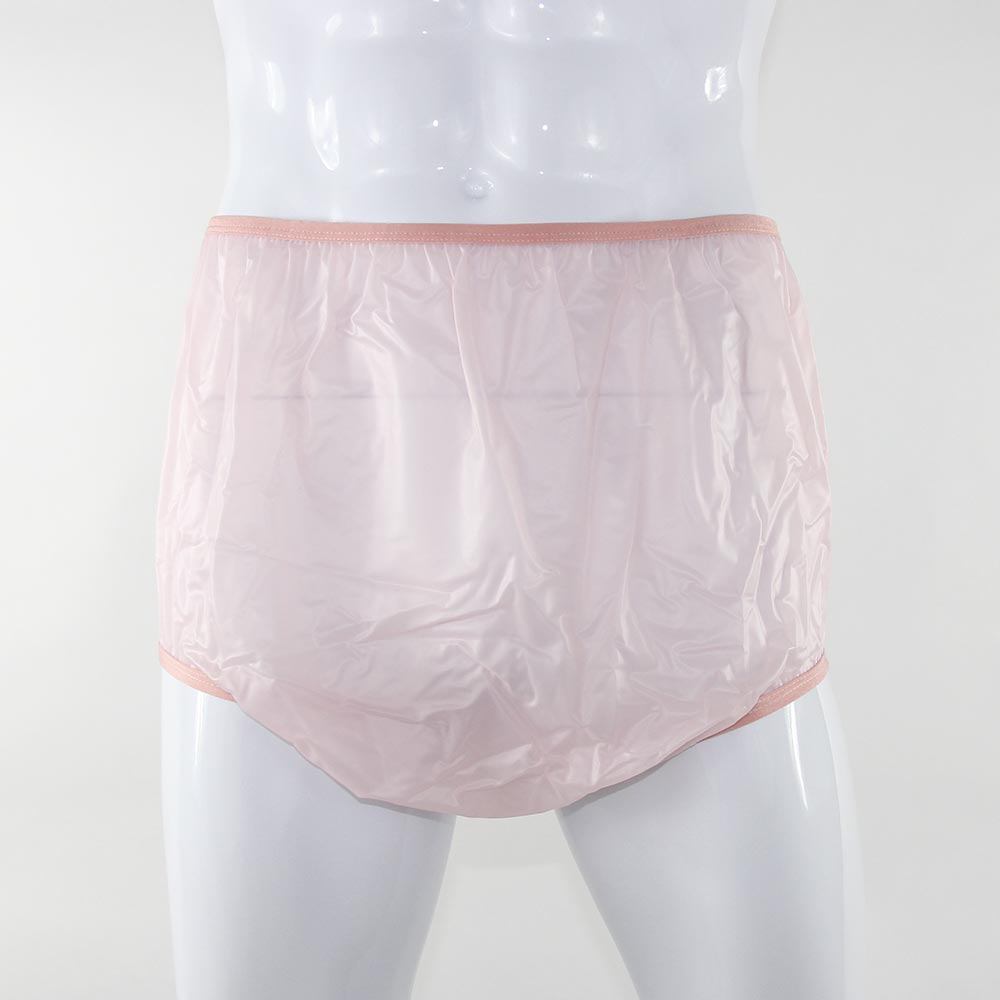 KINS Adult Vinyl Pull-On Plastic Pants 20300V