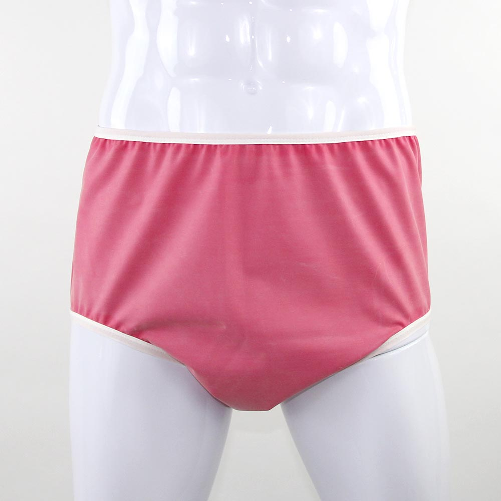 KINS Rubber Lowrider Pull-On Adult Diaper Covers 40300R
