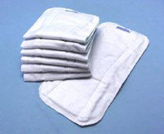 Absorbent Cotton Baby Diaper Liners 87200