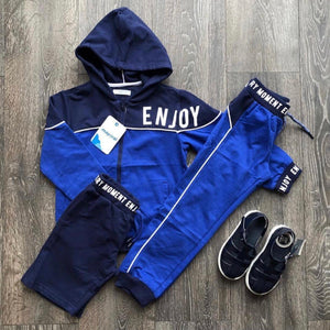 Mayoral 3 Piece Tracksuit