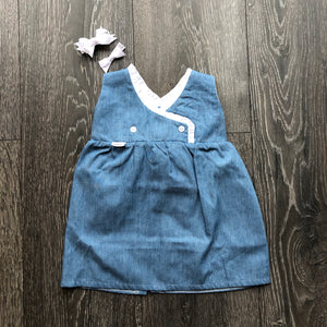 Babidu Denim Dress