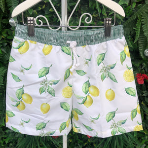 Lemons Trunks