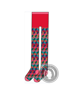 Oilily Moosh Logo Tights