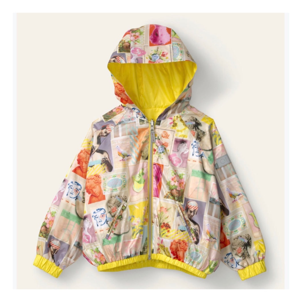 Oilily Instax Reversible Jacket