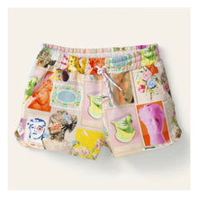 Oilily Instax Short Set