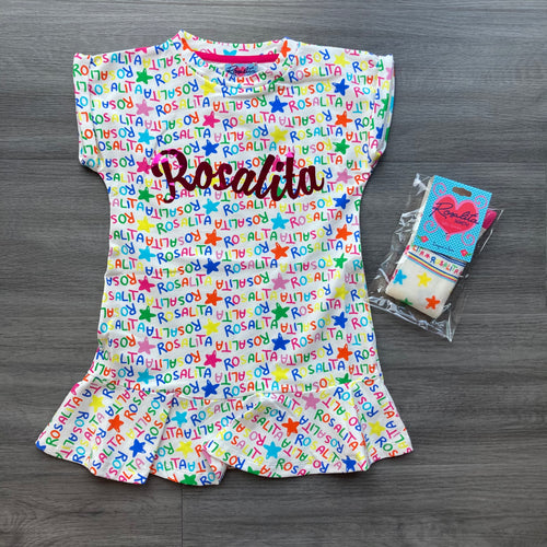 Rosalita Whitefield Dress