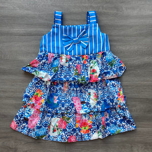 Rosalita Waterway Dress