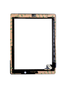 DIGITIZER FOR IPAD 2 (BLACK)