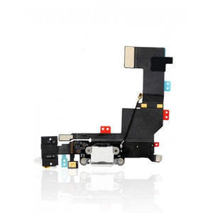 CHARGING PORT FLEX CABLE FOR IPHONE SE (SILVER / GOLD / ROSE GOLD)