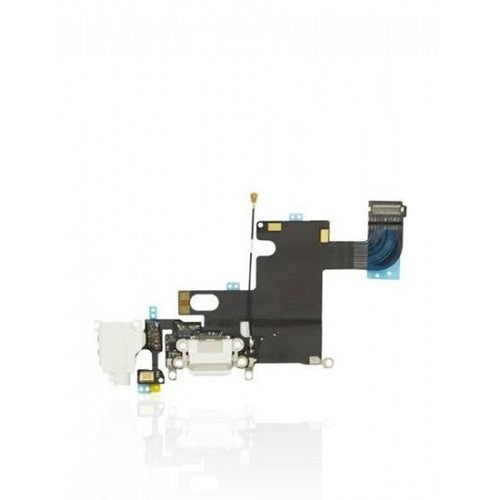 Charging Port Flex Cable For iPhone 6 (Gold)