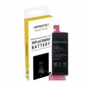 REPLACEMENT BATTERY FOR IPHONE 5S (AMPSENTRIX)