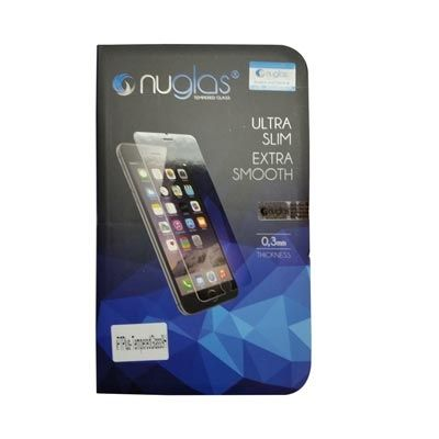 Retail Nuglas Tempered Glass Screen protector for iPhone 6/6S/7/ and 8 (Retail Packaged)