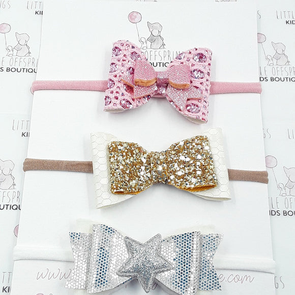 Party Time Headbands