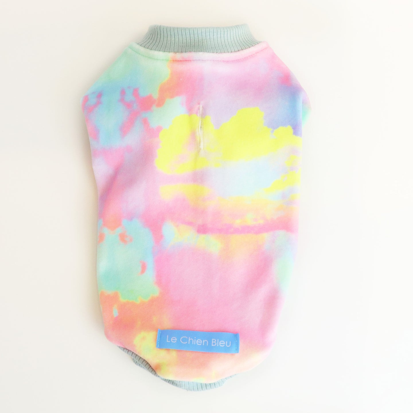 Pastel Sky Sleeveless Top(PRE-ORDER)