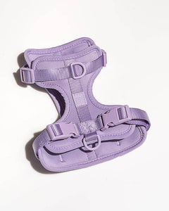 Lilac Harness - S