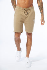 Core Signature Short - Sand