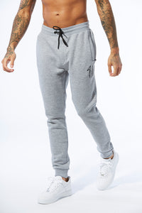 One Peace Track Pants - Grey