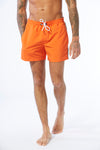 Adelphi Swim Short - Orange