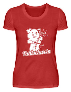 Lustiger Cello T-Shirt