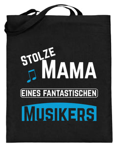 Notentasche musikalische Mama
