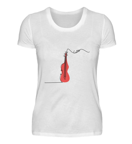 Cellistin T-Shirt